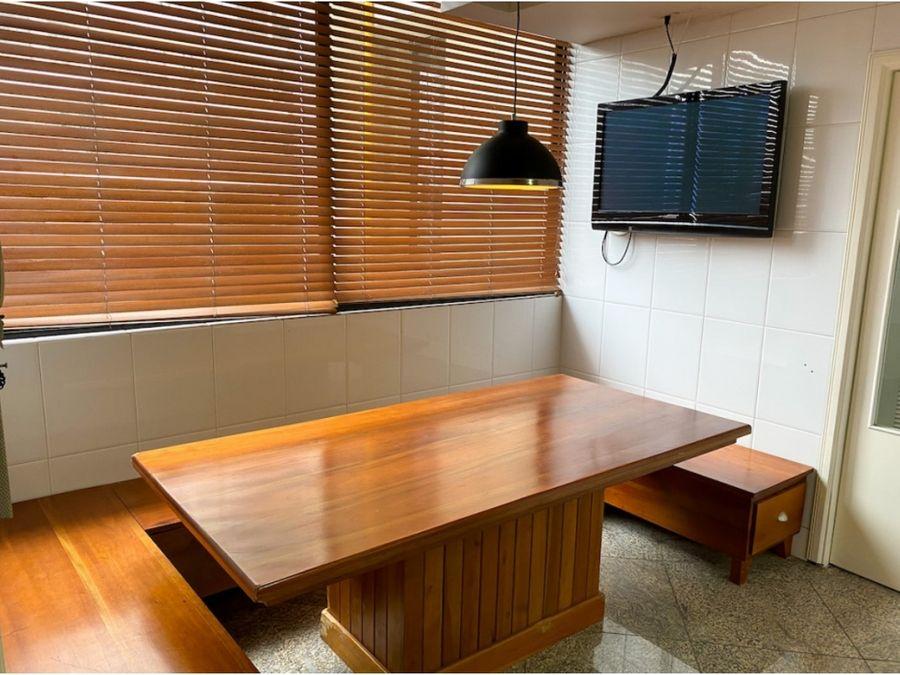 venta espectacular apartamento en ph villa marina punta paitilla