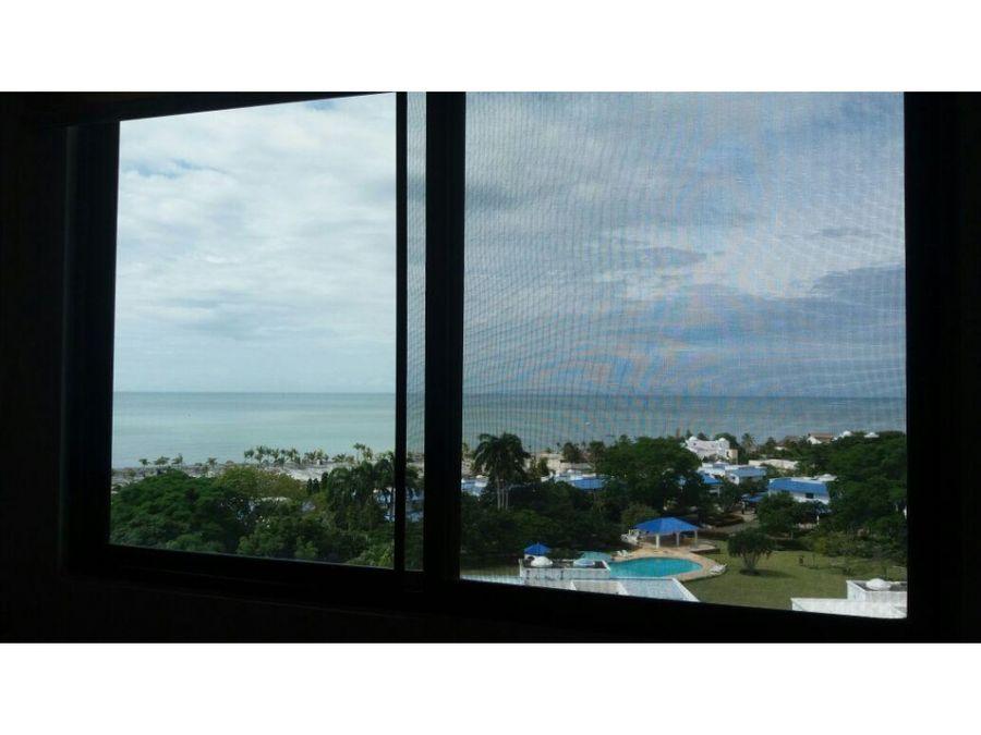 venta 3 recamaras en balcones 4 playa blanca