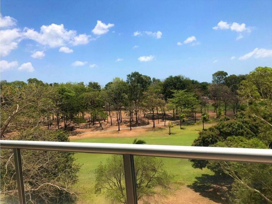 venta apartamento de playa en coronado golf