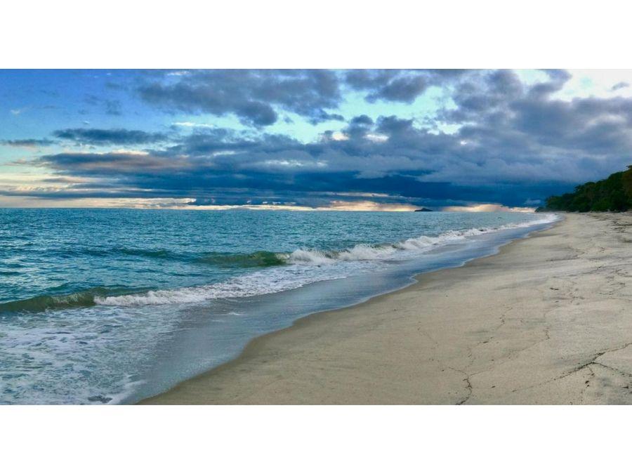 venta condo 5 recamaras en balboa v bijao beach