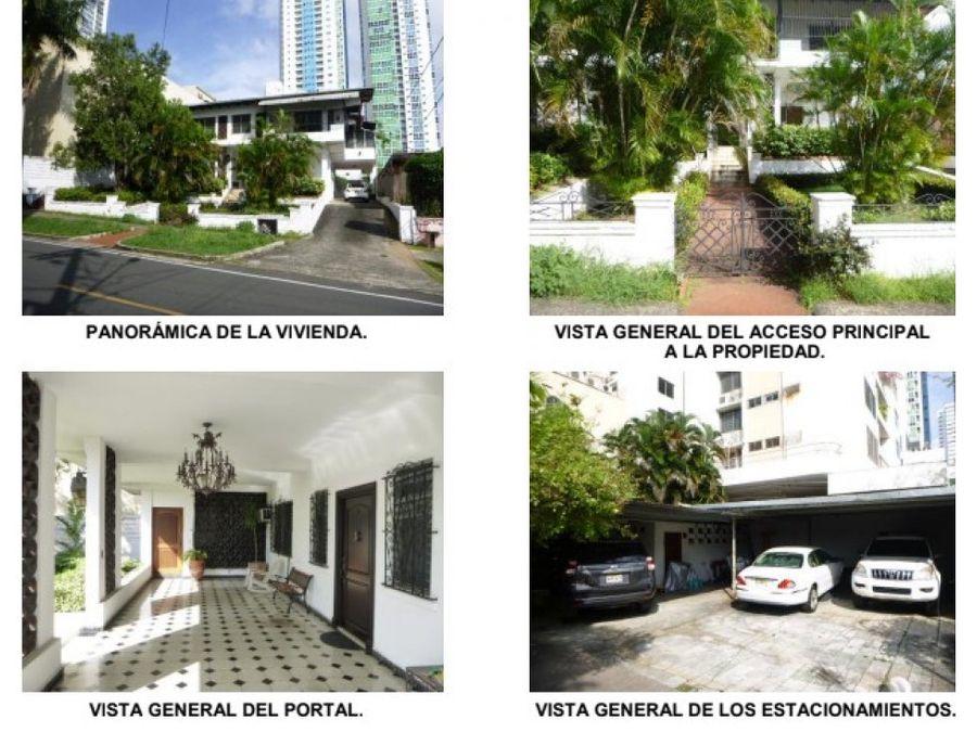 venta lote de 1000 m2 con casa en san francisco