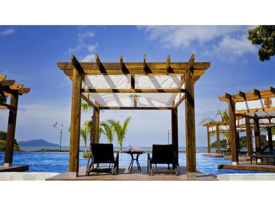 venta 2 recamaras en casa bonita playa bonita