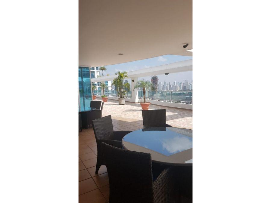 venta 1 recamara en ph bayfront tower avenida balboa
