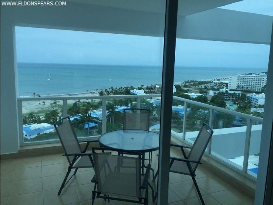 venta en ph terrazas de farallon playa blanca