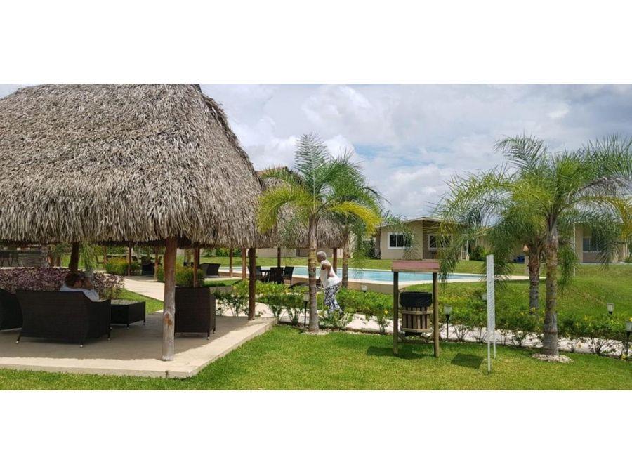 venta casa en paraiso village coronado