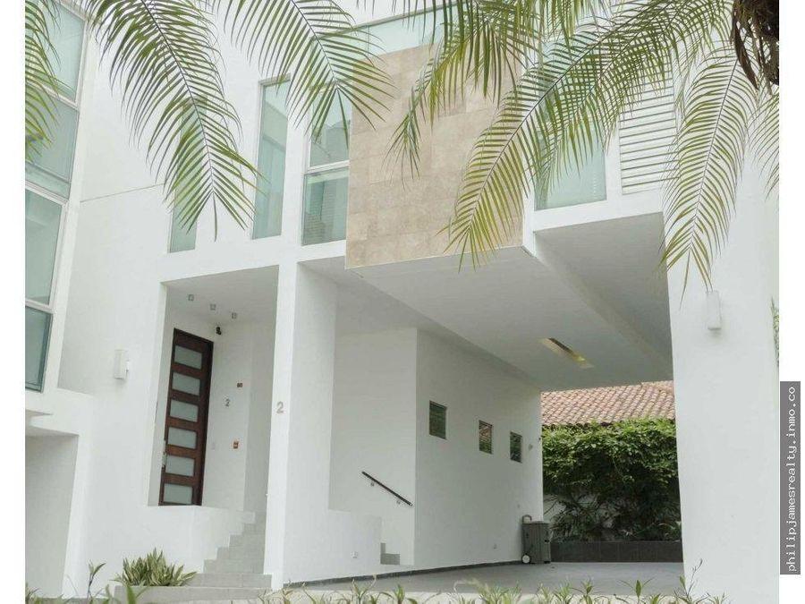 venta casa 5 recamaras bianco loft altos del golf