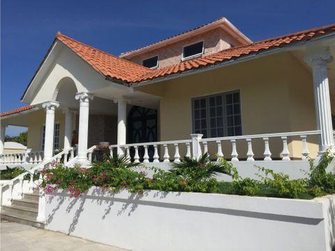 venta casa 3 recamaras en coronado golf