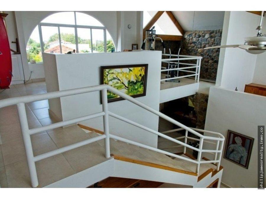 venta casa 3 recamaras en punta barco village