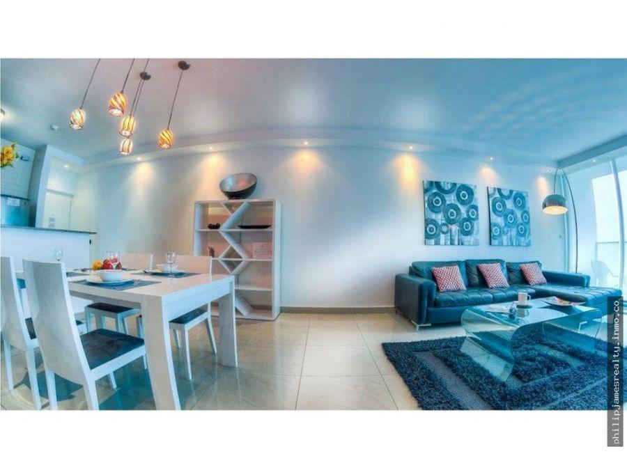 alquiler apartamento amoblado en pacific sky paitilla