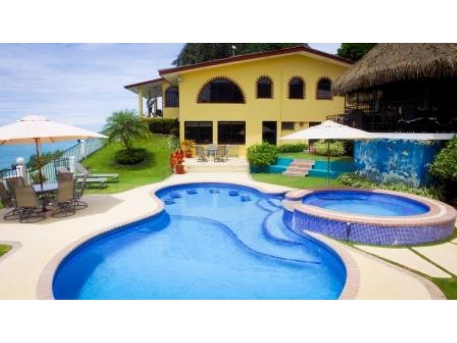 venta paraiso de playa en sea cliff cocle