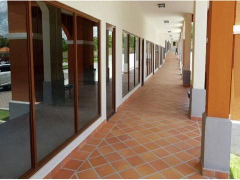 venta o alquiler locales en the village coronado