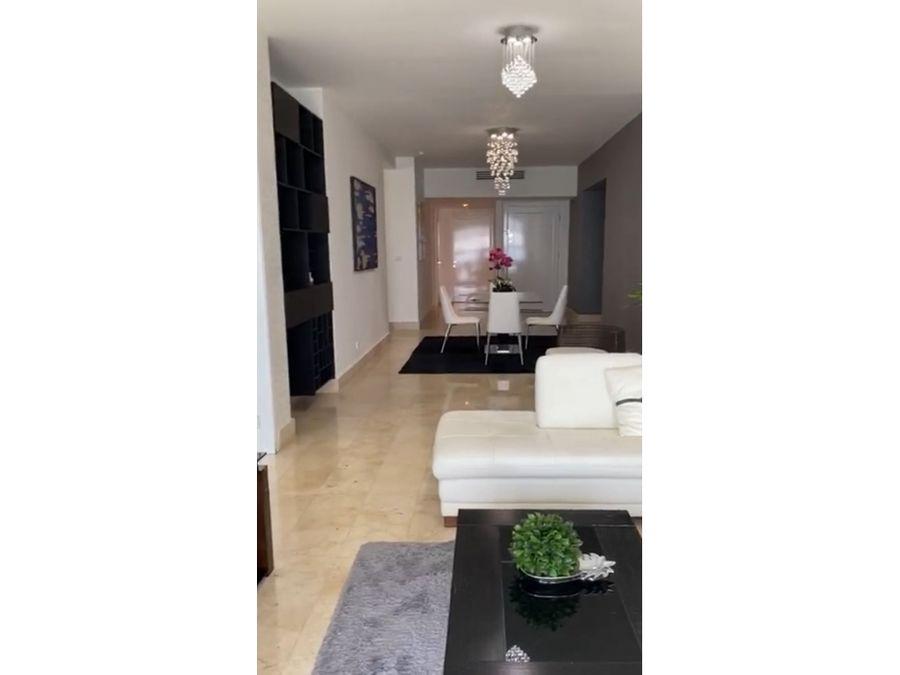 alquiler apartamento en ph yoo avenida balboa