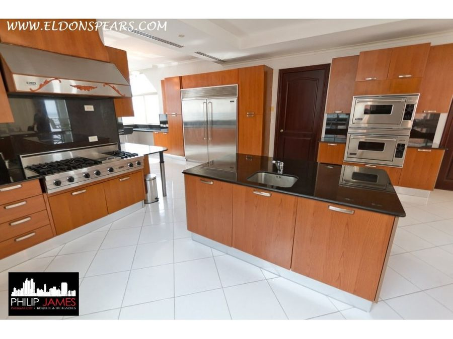 venta penthouse pacific point 600 punta pacifica