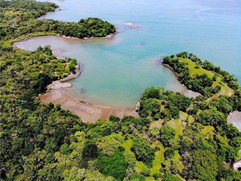venta isla brava golfo de chiriqui panama