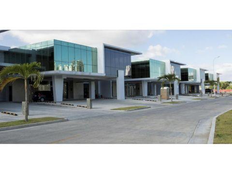 panama viejo business center oficinas bodegas