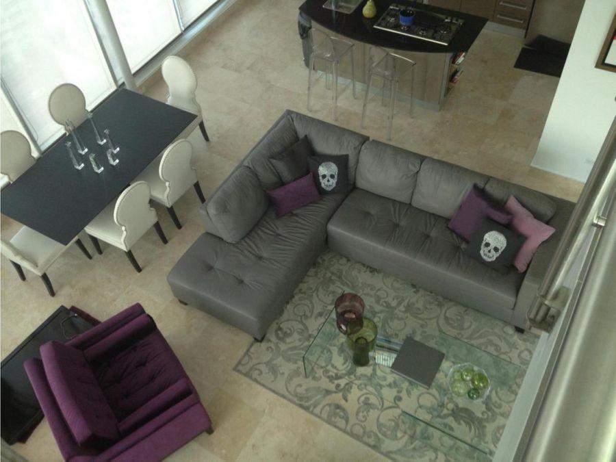 venta apartamento ph loft four 41 punta pacifica