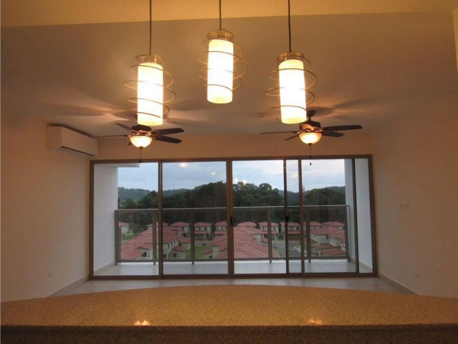 venta apartamento en woodlands panama pacifico