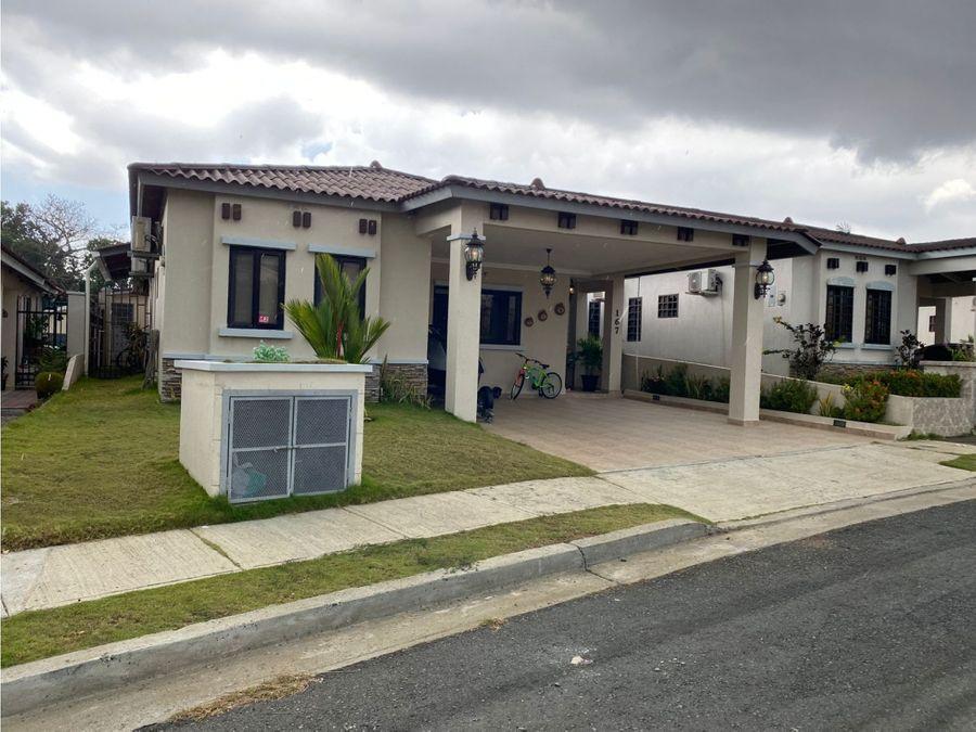 venta hermosa casa en costa verde