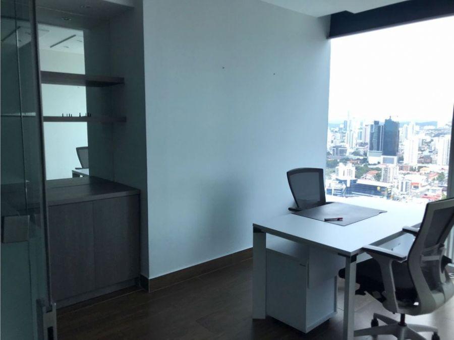 alquiler oficinas en torres oceanias t2000