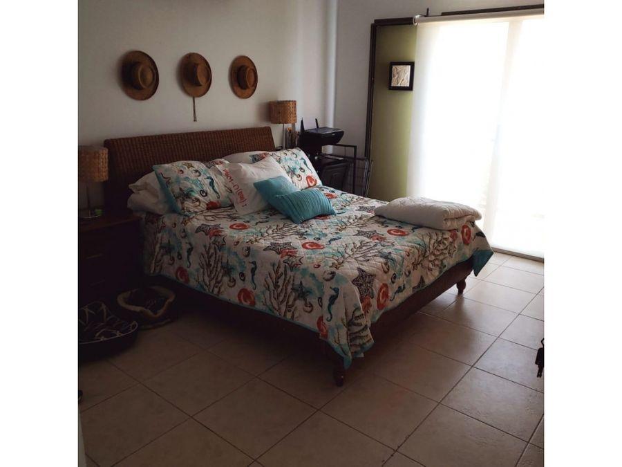 venta 2 recamaras en villa azul iii playa blanca