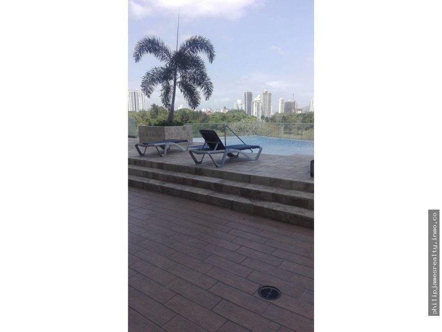 venta 3 recamaras en ph tee one parque omar