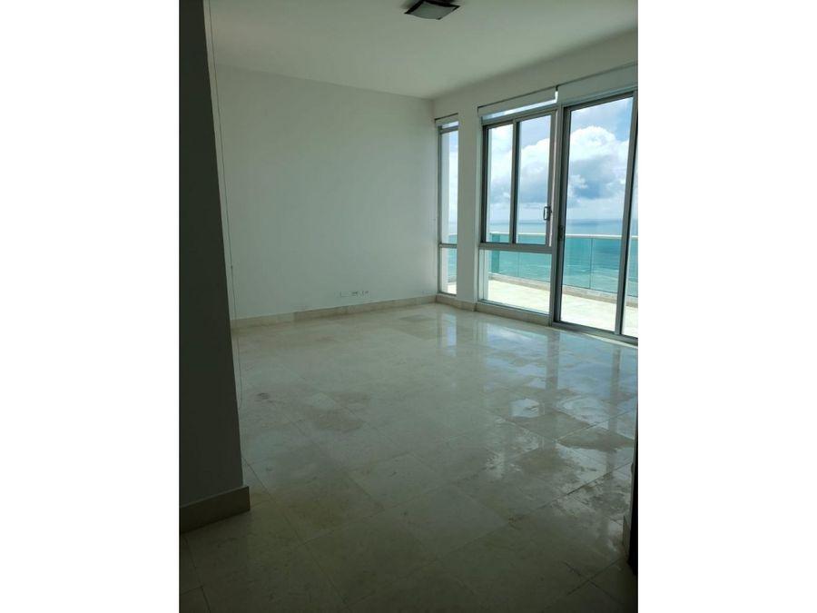 alquiler penthouse en ph ocean one costa del este