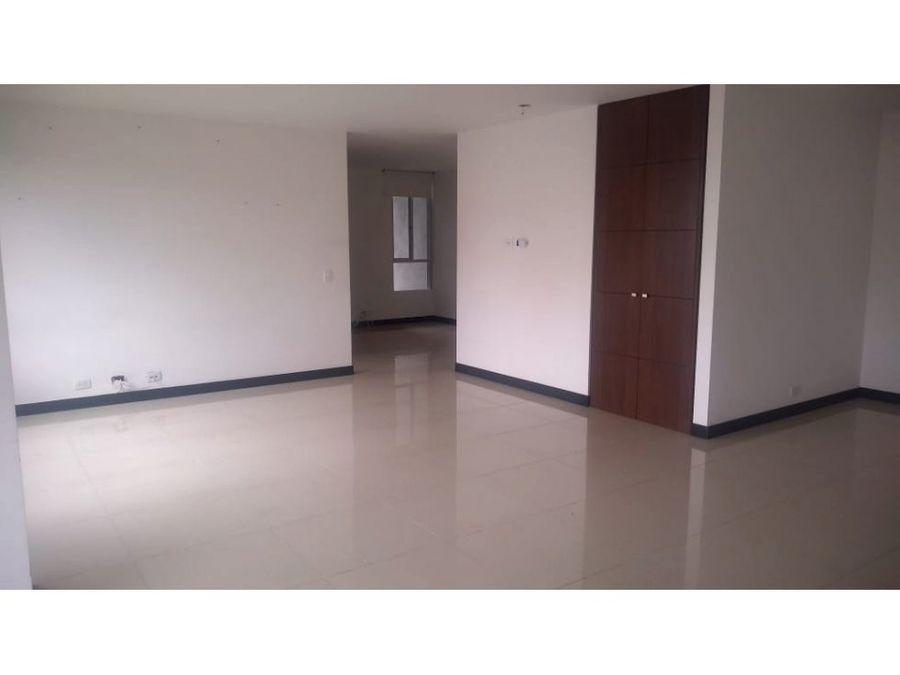 apartamento balsos poblado en unidad exclusiva