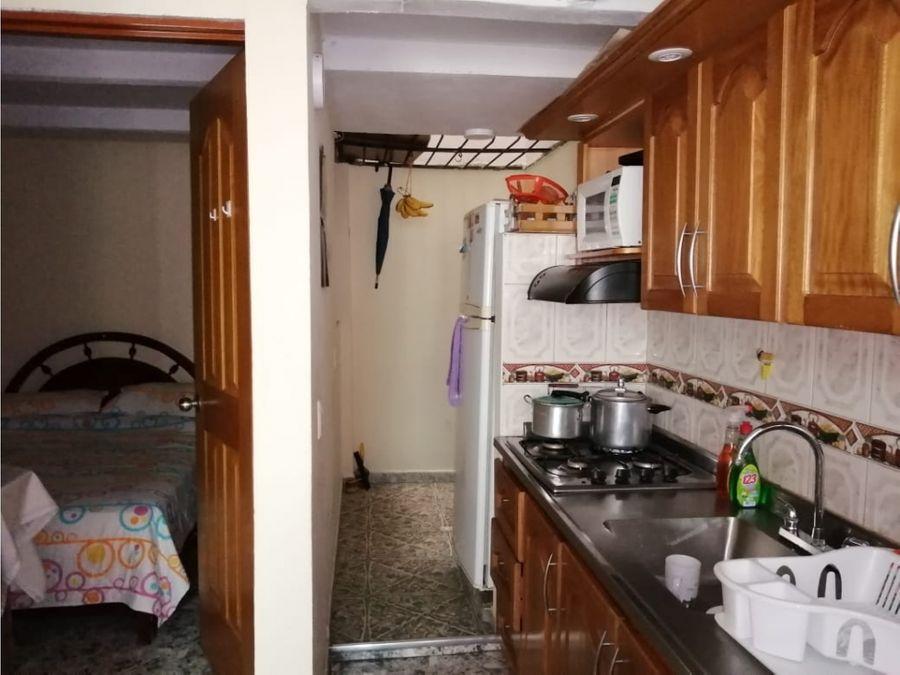 casa unifamiliar en san antonio de prado sector barichara