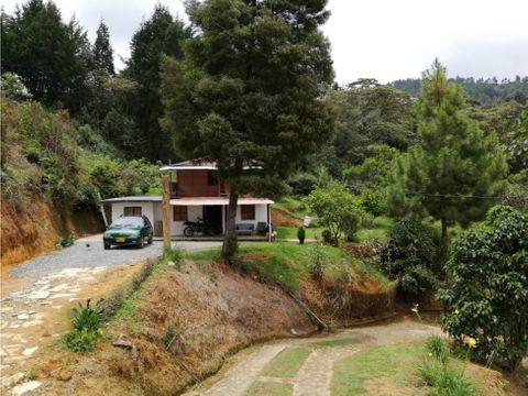 casa campestre economica en guarne