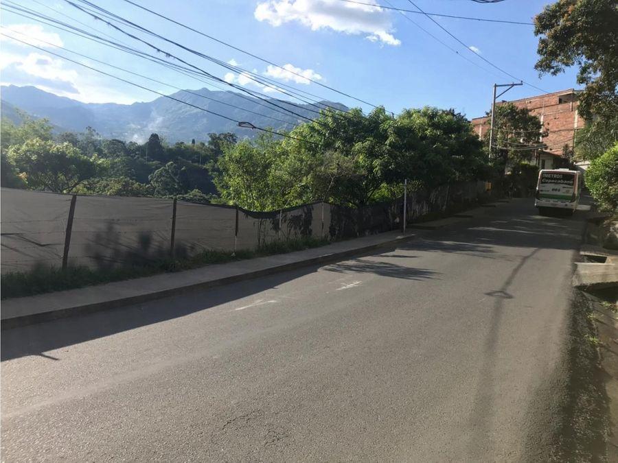 lote vis en copacabana excelente ubicacion oportunidad constructores