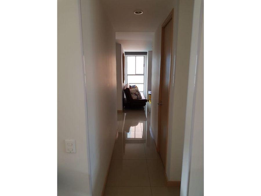 apartamento sabaneta loma de san jose