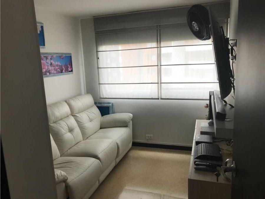venta apartamento en la loma de los bernal