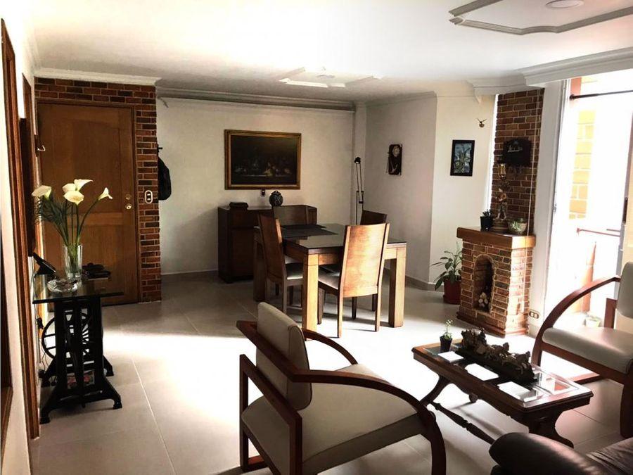apartamento bonito comodo y remodelado