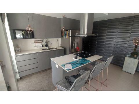 venta apartamento en la intermedia