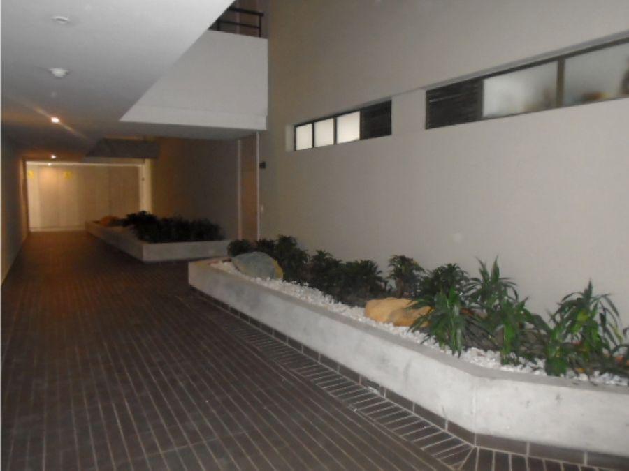 venta apartamento con dos balcones y sin poniente en la estrella