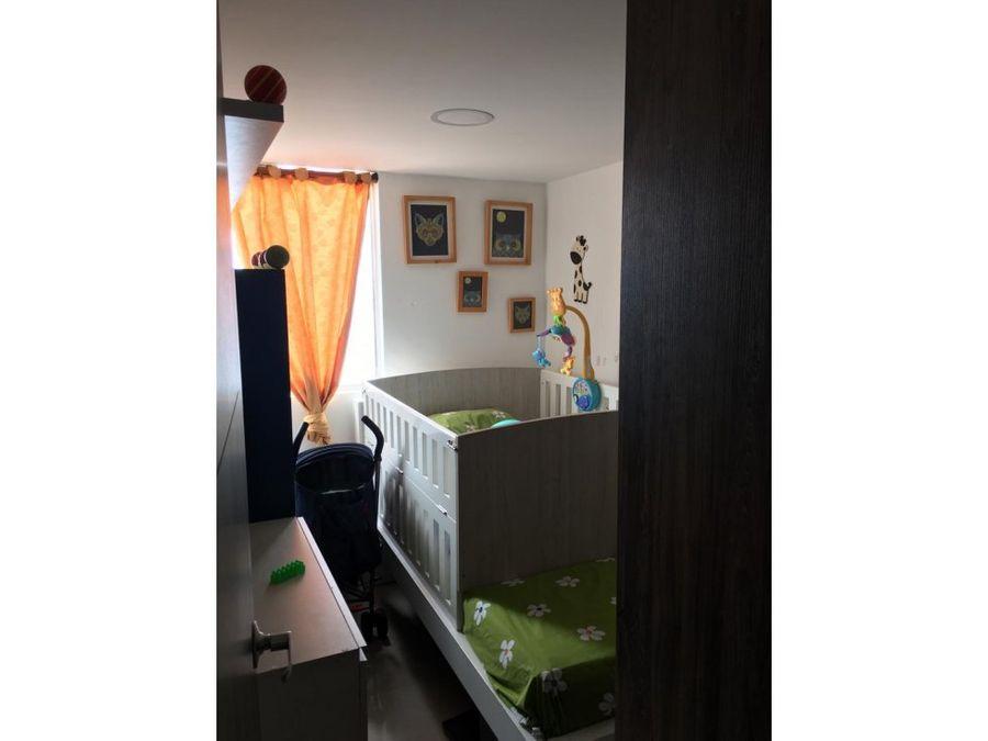 venta apartamento robledo sector pajarito