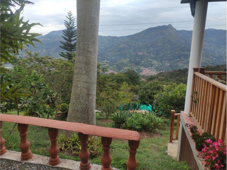 hermosa finca en copacabana con precio de oportunidad bien ubicada