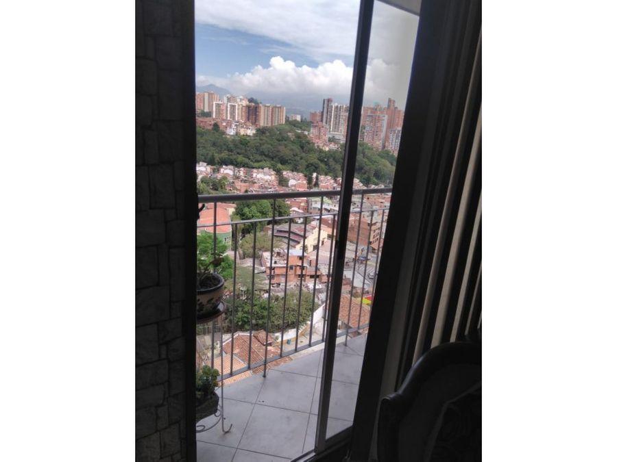 apartamento piso alto en belen rincon