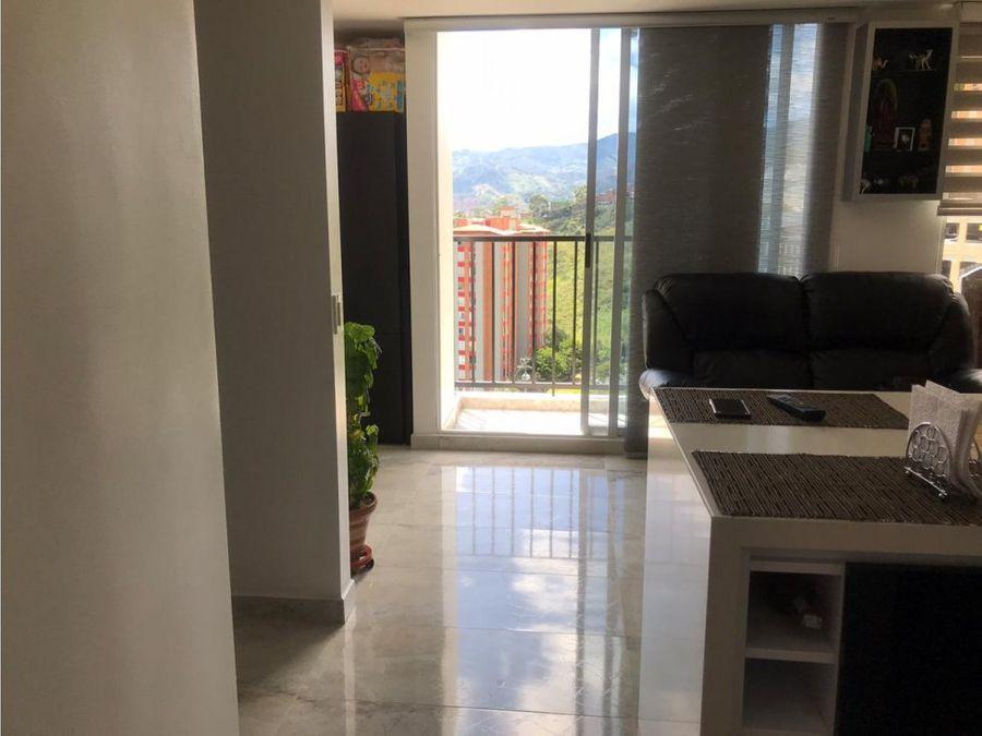 lindo apartamento con vista panoramica en calasanz