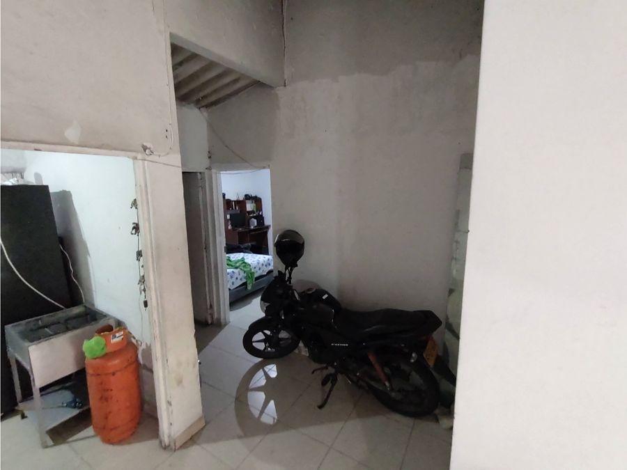 casa lote con norma para 4 pisos en sector plano de envigado