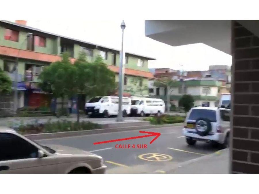 local comercial para renta en medellin guayabal calle 4 sur