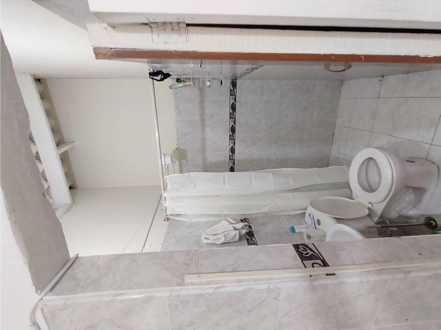 oportunidad casa con aire para proyecto pequeno de vivienda envigado