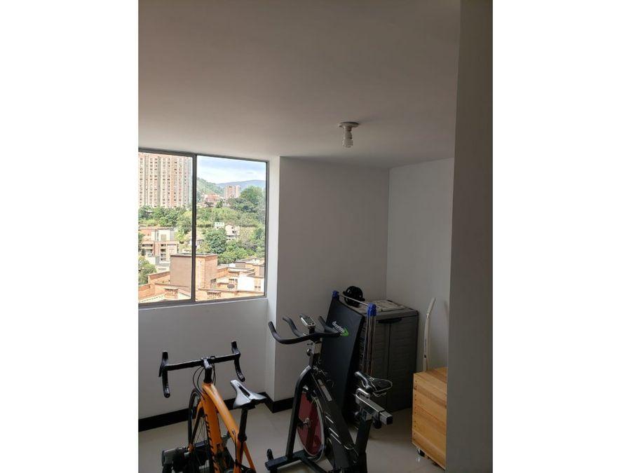 venta hermoso apartamento en sector de camino verde envigado