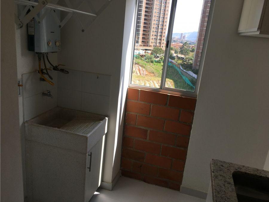 lindo y comodo apartamento en calasanz