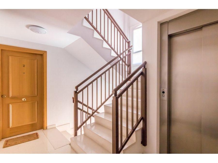 venta piso duplex san lorenzo del escorial