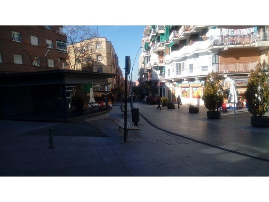 local comercial en alcorcon zona centro