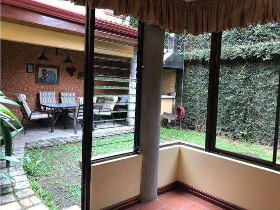 casa en condominio la abadia guayabos curridabat