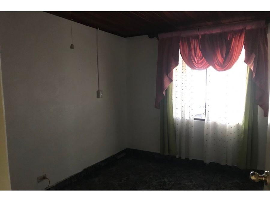 venta condominio 1 planta en curridabat ad
