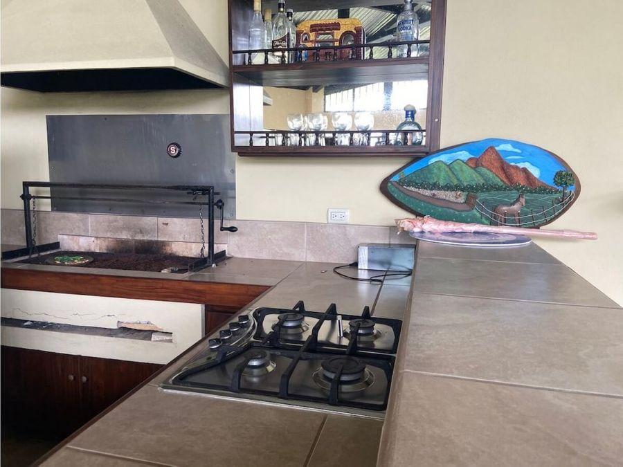 venta espectacular propiedad en san jeronimo moravia ad