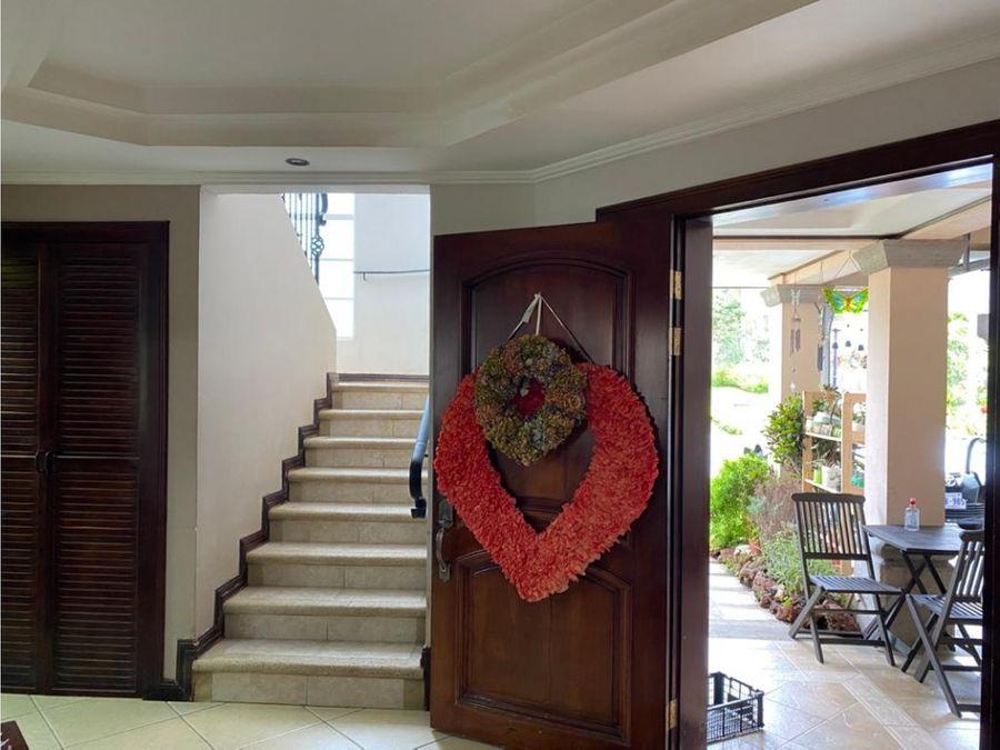 venta de casa en condominio santa lucia cerca de momentum pinares